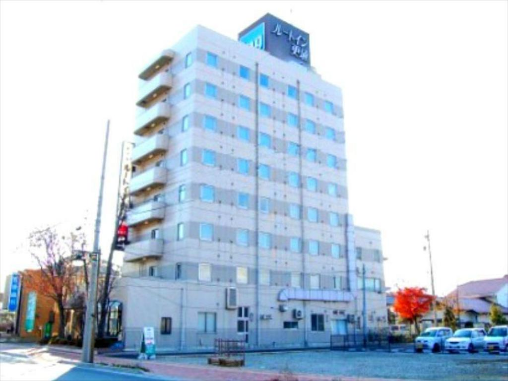 Hotel Route Inn Court Komoro Best Price On Hotel Route Inn Court Chikuma Koshoku In Nagano