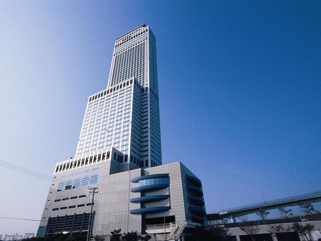 star gate酒店关西机场 (star gate hotel kansai airport)