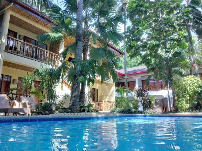 Best Price on Alona Vida Beach Resort in Bohol Reviews