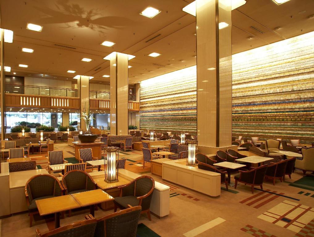 Palace Hotel Ginza