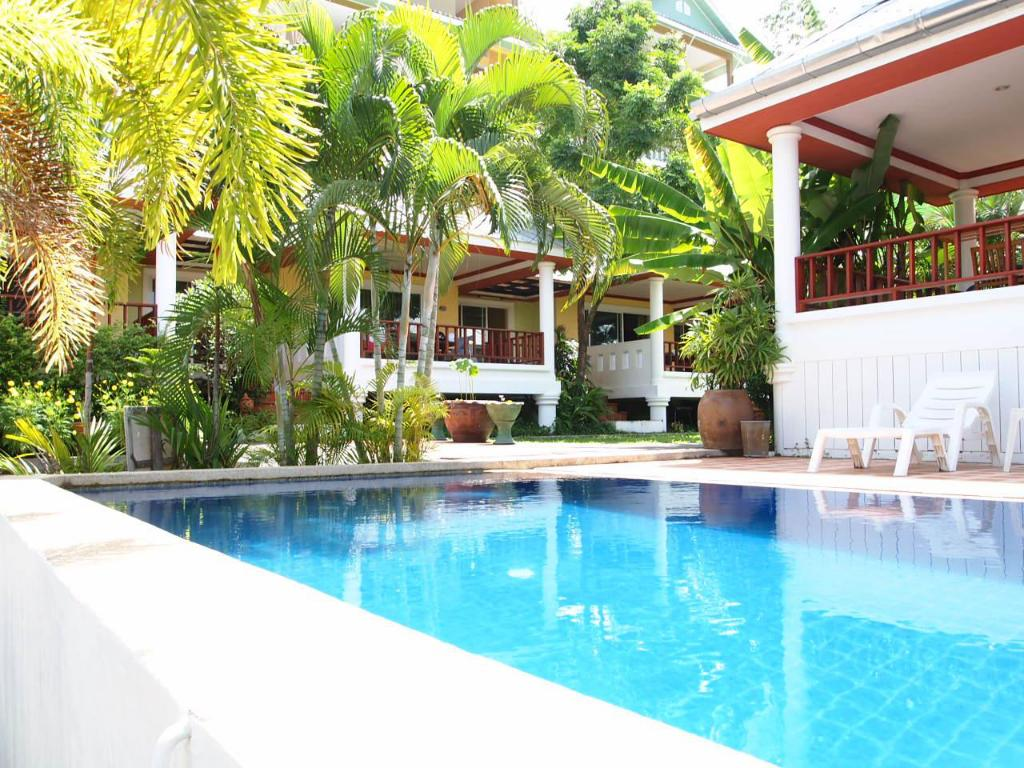 Hotel Green Lemon Best Price On Lemon House Bungalow In Phuket Reviews