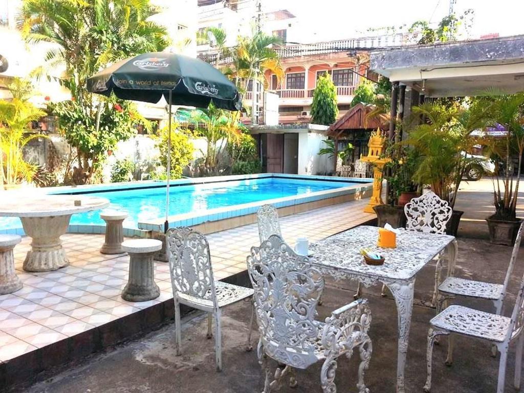 Location Villa A Vientiane