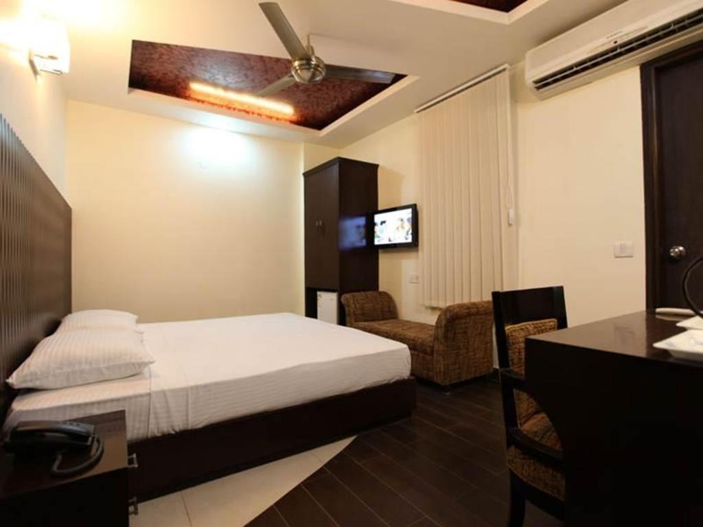 Hotel Pulse Impulse Best Price On Hotel Bonlon Inn In New Delhi And Ncr Reviews