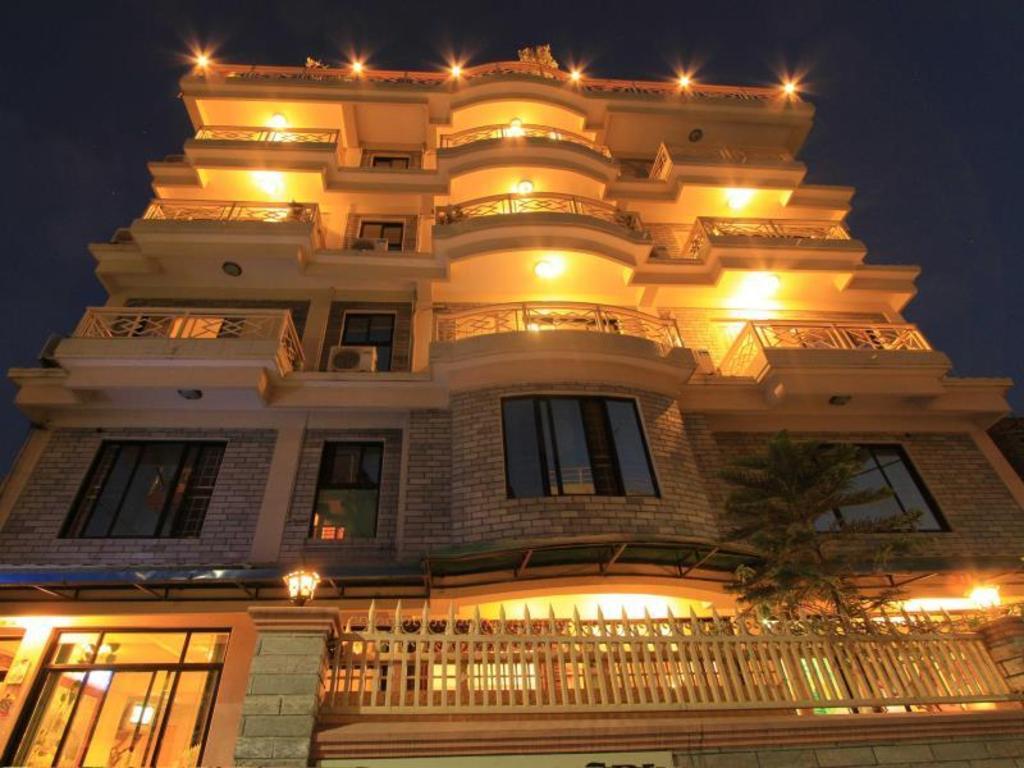 Best Price On Hotel Splendid View In Pokhara Reviews - An open plan brazilian house with splendid views