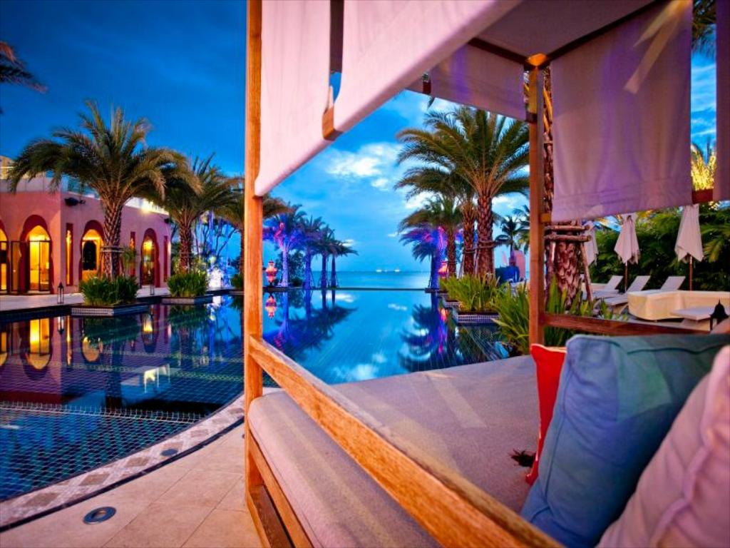 Hua Hin Beach Hotels