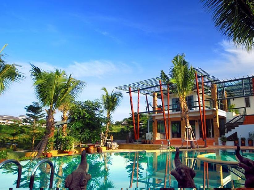 phu view resort khao yai