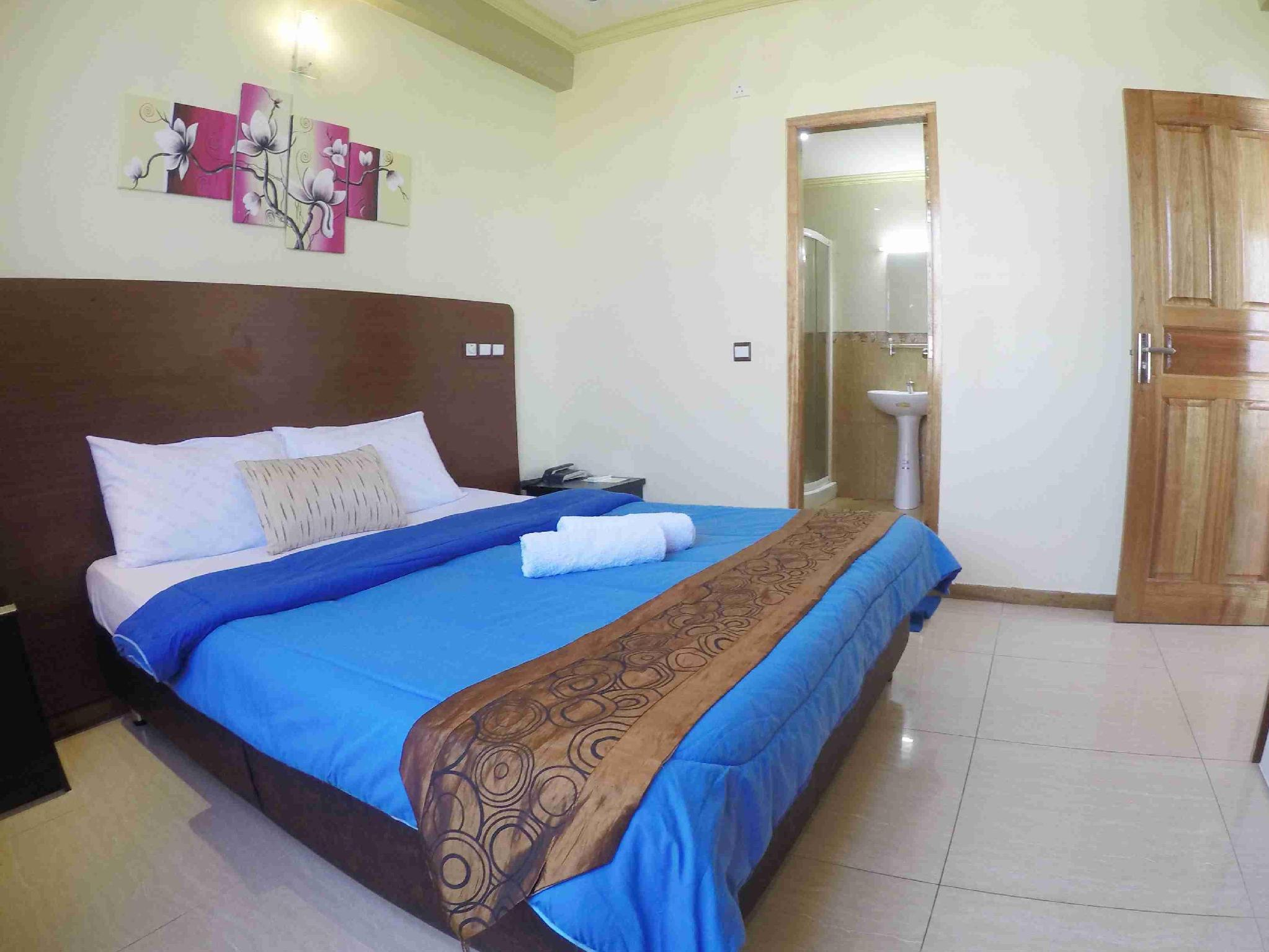 Best price on ui inn in male city and airport reviews for The family room hulhumale