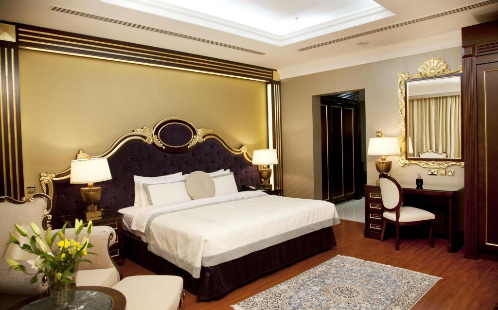 Best Price on Grand Excelsior Hotel Al Barsha in Dubai + Reviews!