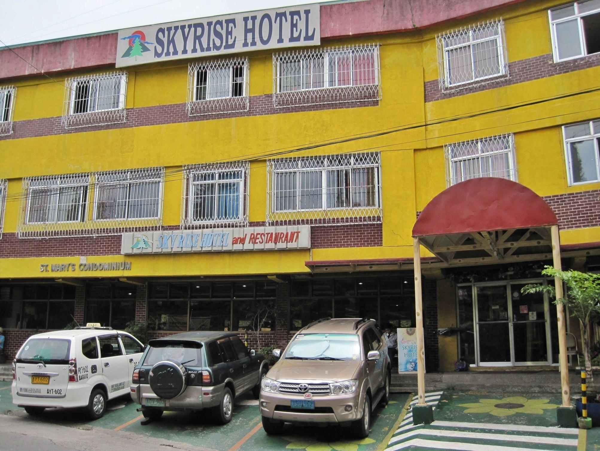 Best Price on Skyrise Hotel in Baguio Reviews