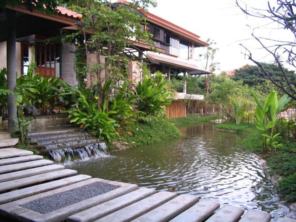 Best Price On Punntara Botanic Home In Bangkok Reviews