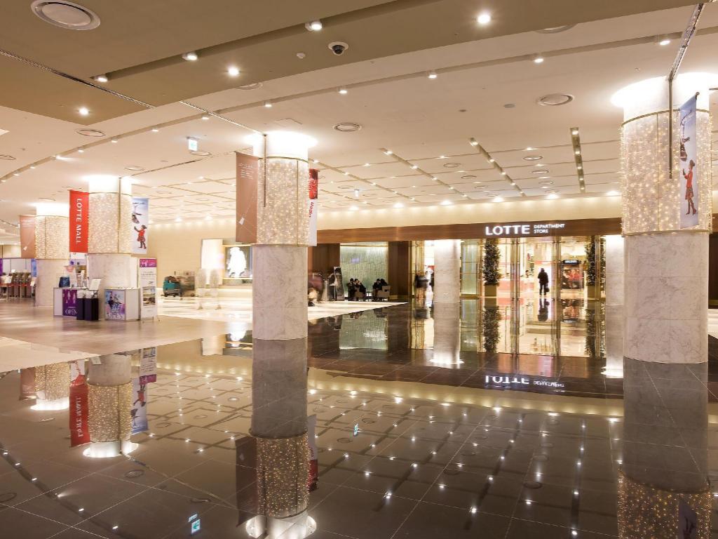 Lotte City Hotel Gimpo