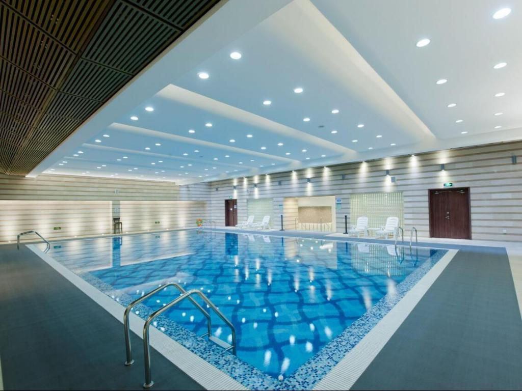 Best Price On China National Convention Center Grand Hotel