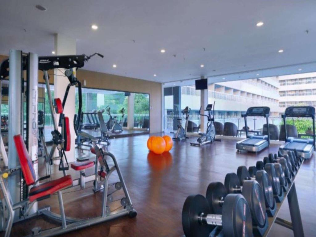 Best price on royal ambarrukmo yogyakarta hotel in