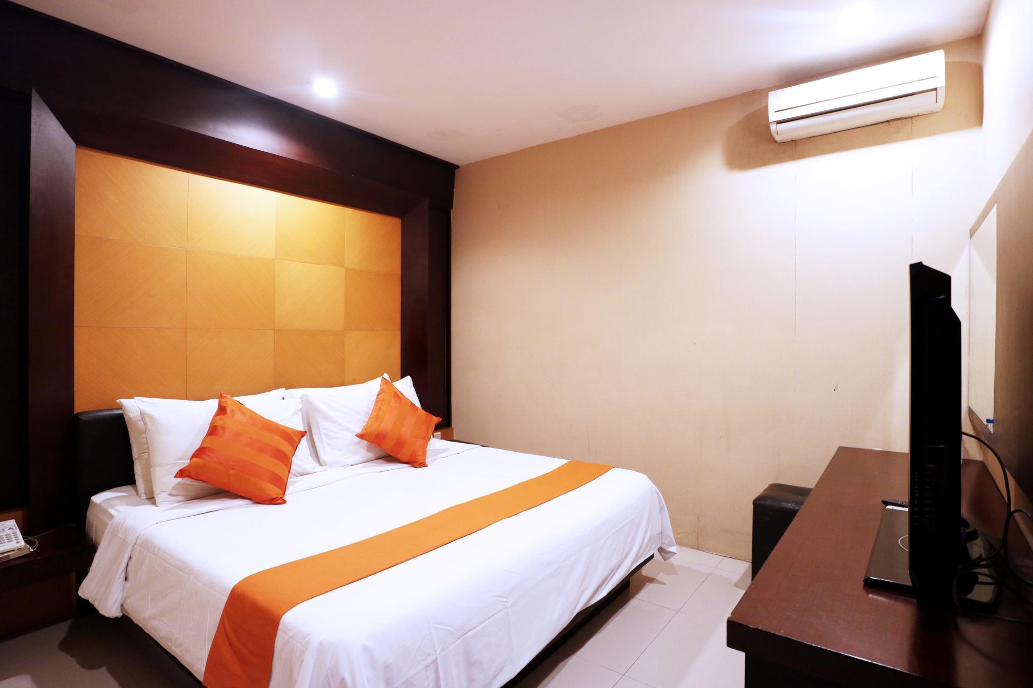 Hotel Istana Permata Ngagel Flyers For Permata Ngagel Flyers Wwwgooflyerscom