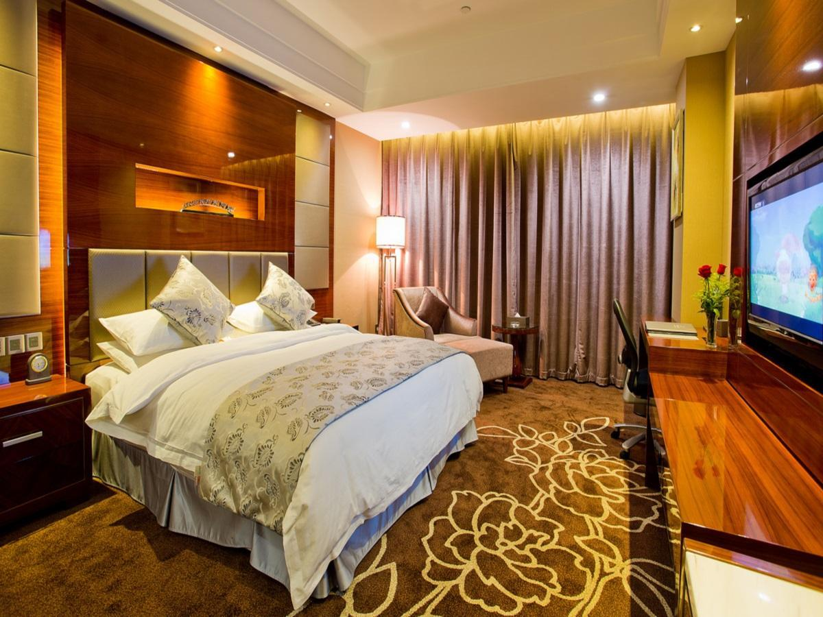 宜昌宜昌金狮宾馆 Yichang Golden Lion