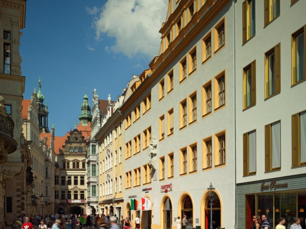 More About Hyperion Hotel Dresden Am Schloss