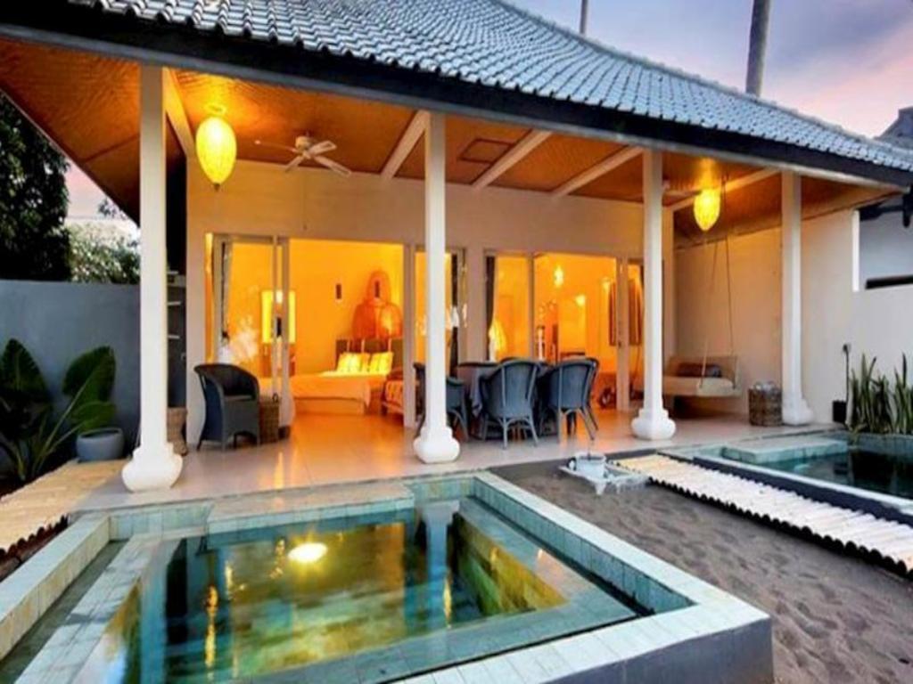 Details Zum Lilin Lovina Beach Hotel