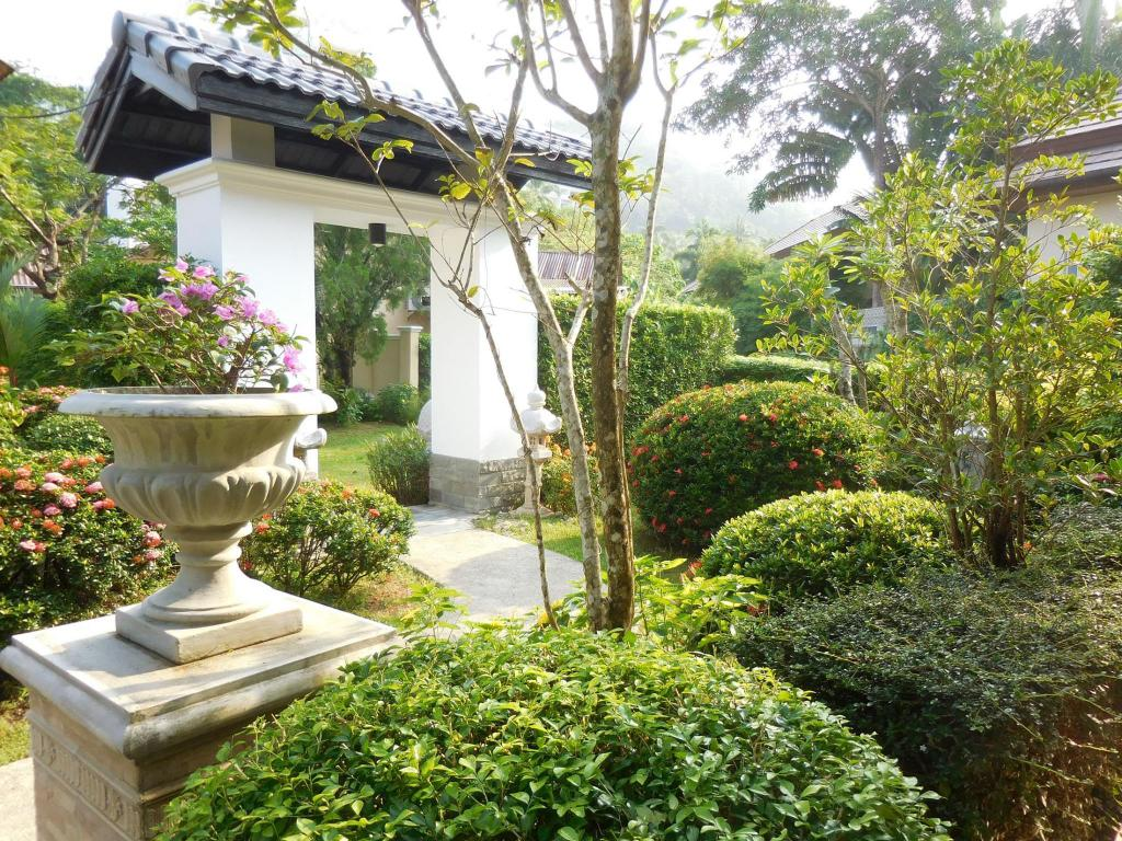 Best Price on Holiday Village and Natural Garden Resort in Phuket + ...