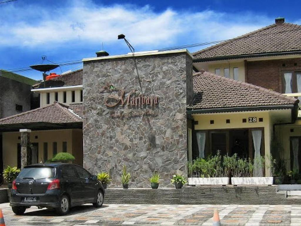 Best Price On Syariah Maribaya Family Guest House In Bandung Reviews