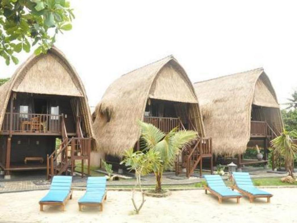 Beach Hut Resorts