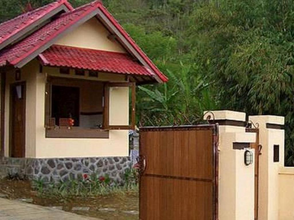 Best Price On Green Villa In Bali Reviews