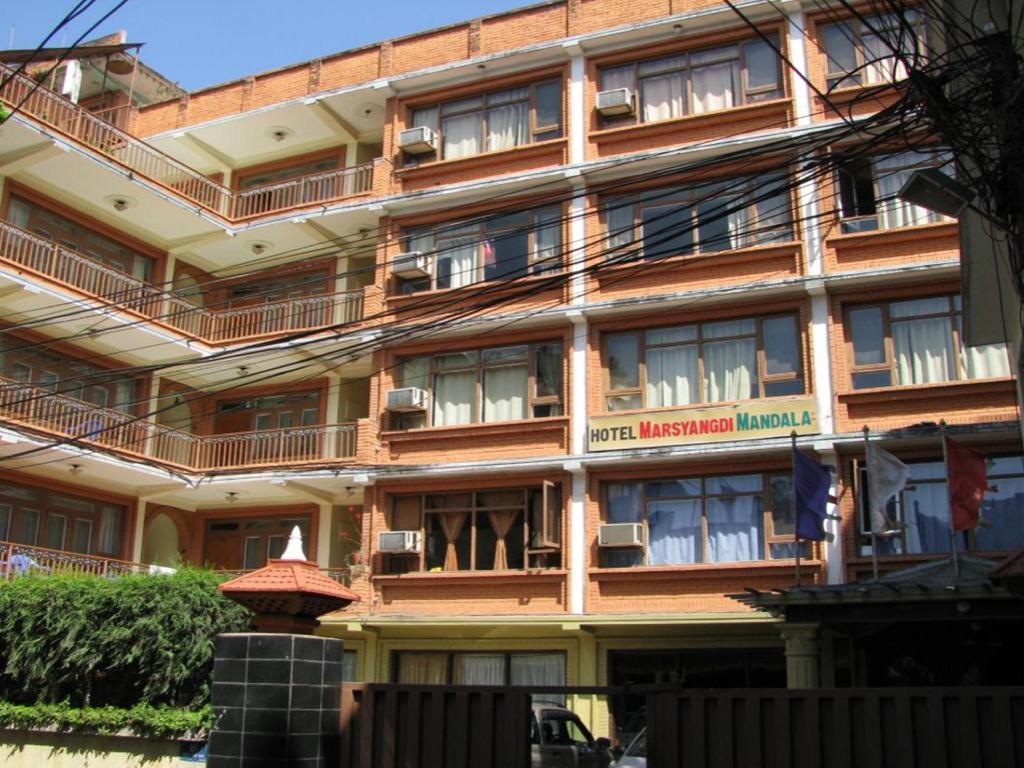 Image result for hotel marshyangdi mandala kathmandu