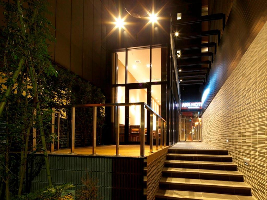东京安达仕酒店客房