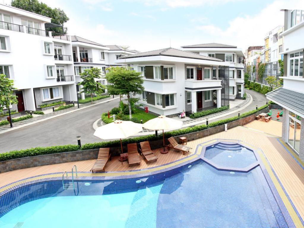 Best Price on Ha Do Villas Ho Chi Minh City in Ho Chi Minh City + Reviews!