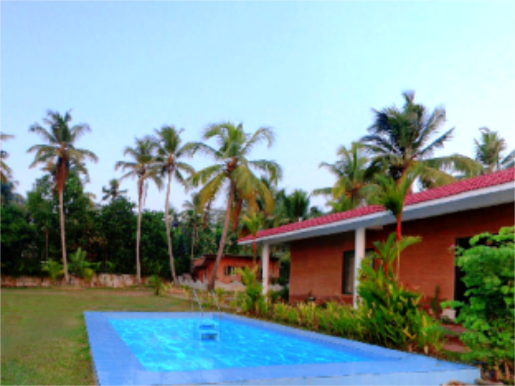Best Price On Lakesymphony Resort In Kochi Reviews