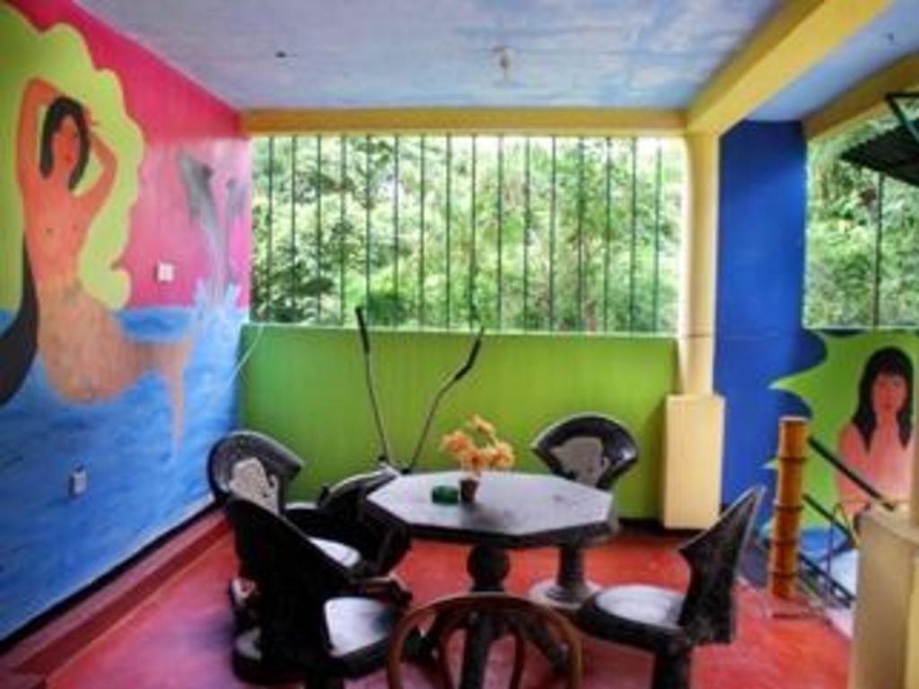 Kandalama Hotel Rooms Price