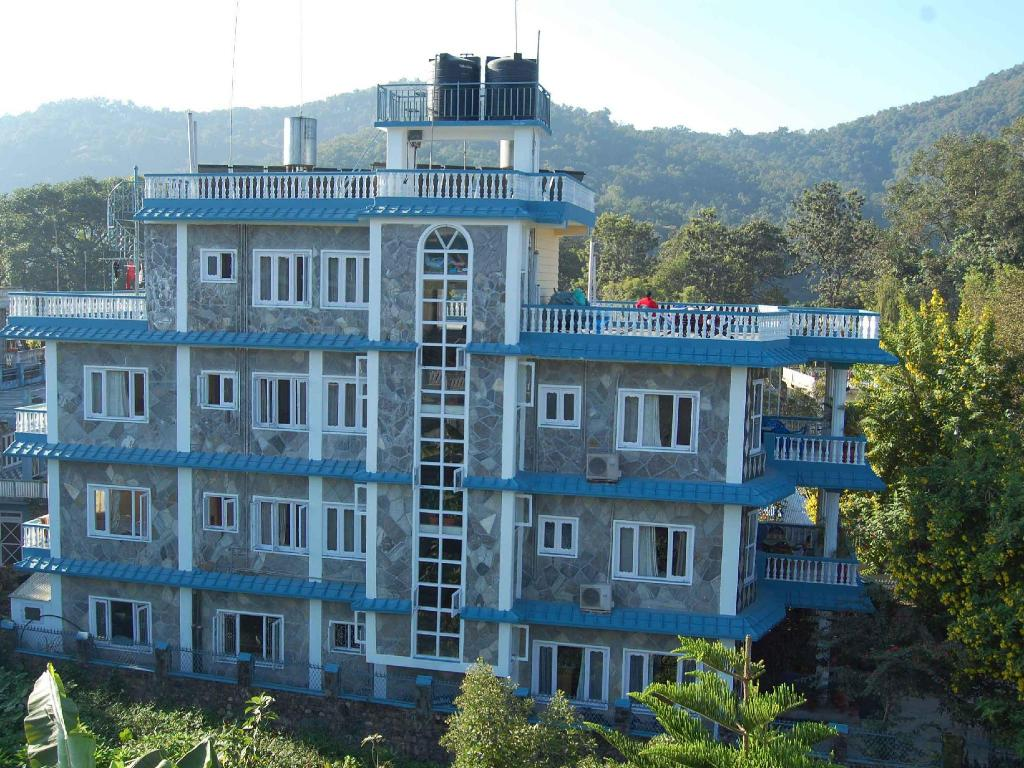 Hotel Dream Pokhara Best Price On Green Tara Hotel In Pokhara Reviews