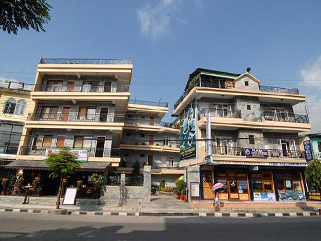 More About Hotel Peace Nepal