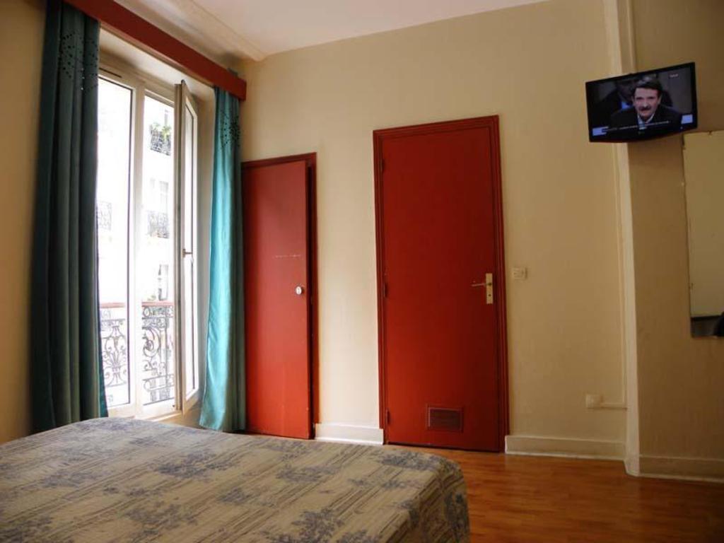 best price on grand hotel magenta in paris + reviews