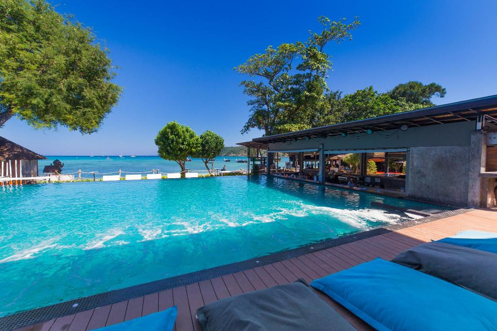 Ibiza House In Koh Phi Phi Room Deals Photos Amp Reviews