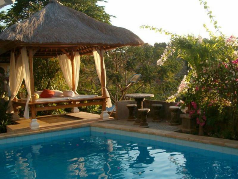 Nice Bungalow In Bali Part - 8: Mimpi Bali Bungalows - Air Sanih