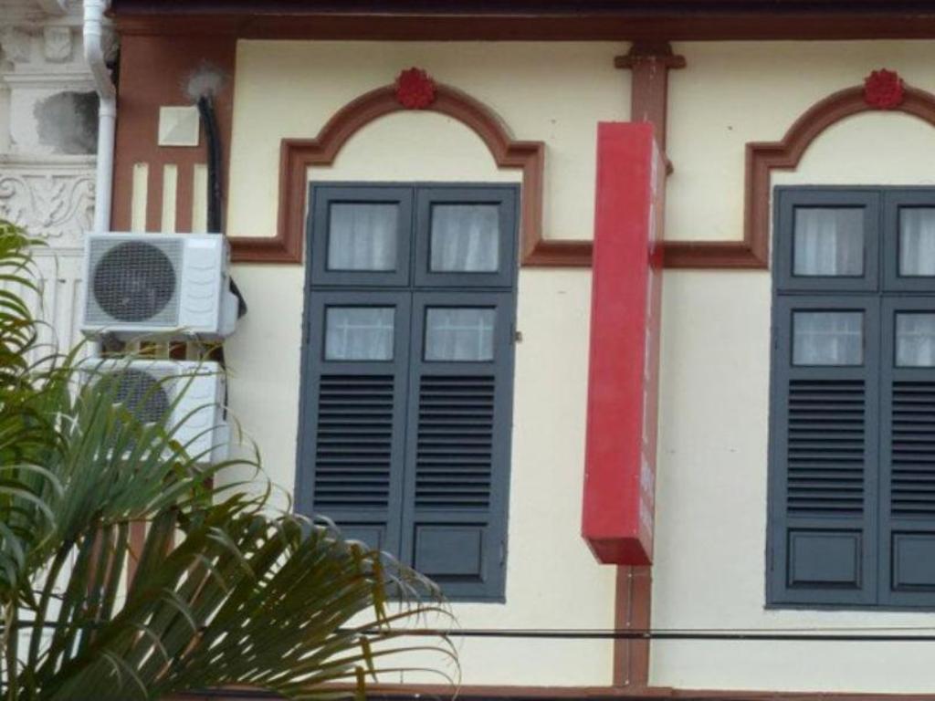 More About Hotel Hong Jonker Street Melaka
