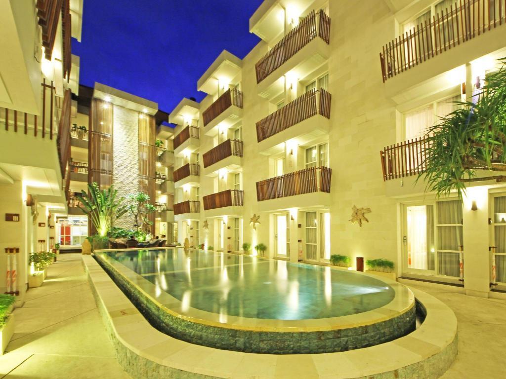 More About Adhi Jaya Sunset Road Hotel