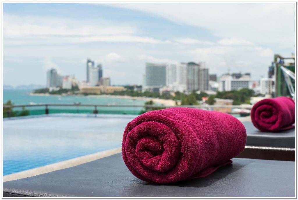 Best price on sea me spring too hotel in pattaya reviews - Hotels near me with a swimming pool ...