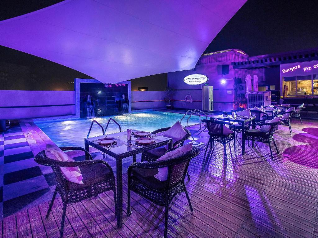 Chelsea plaza hotel dubai dubai book cheap amp discount hotels - See Photos And Details