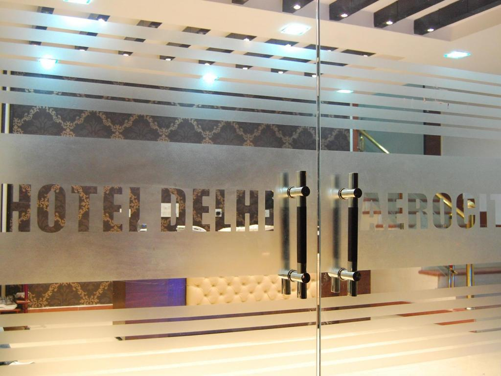 Hotel Delhi City Centre Best Price On Airport Hotel Delhi Aerocity In New Delhi And Ncr