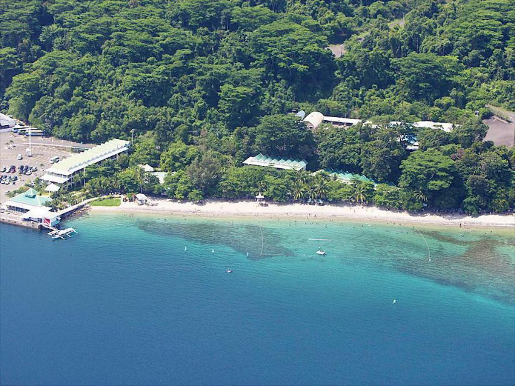 Camayan Beach Resort Subic Bay Zambales Philippines