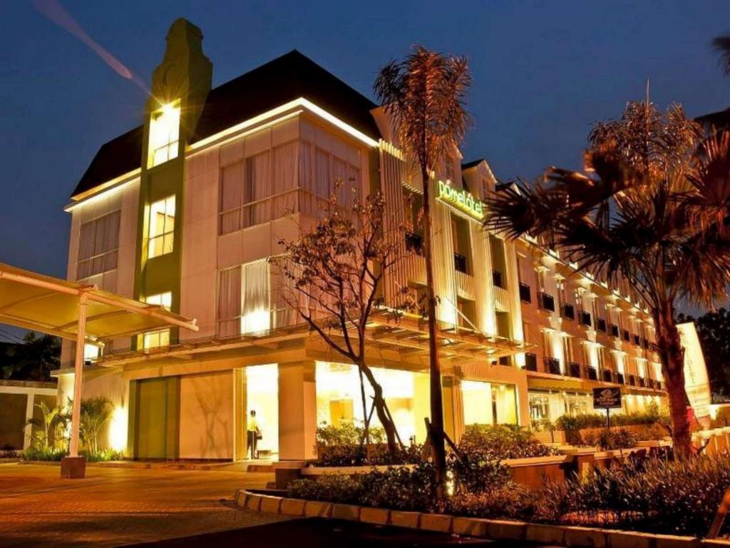 Best Price On Pomelotel Hotel In Jakarta Reviews