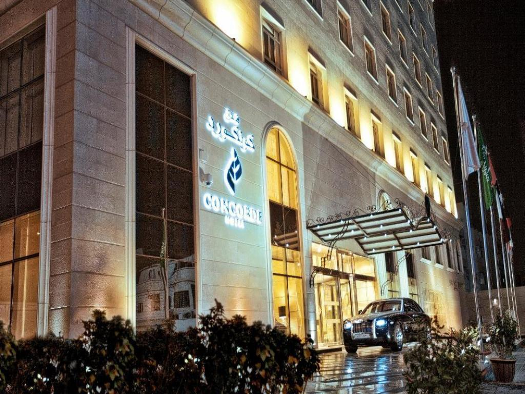 Hotel Concorde Best Price On Concorde Hotel Doha In Doha Reviews