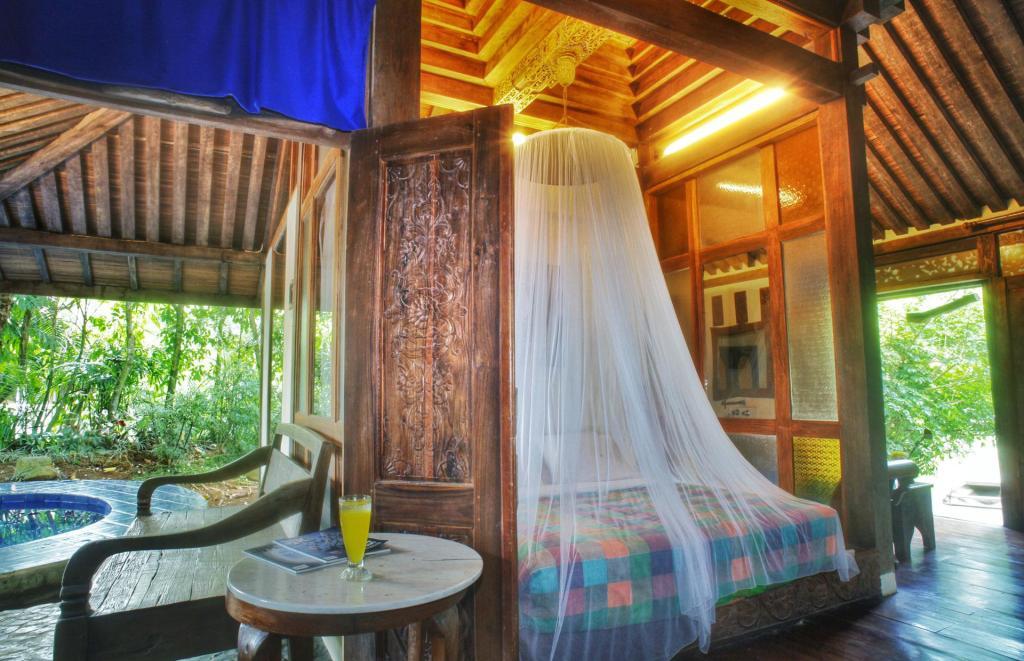 Das Sapulidi Cafe Resort Gallery In Bandung Buchen