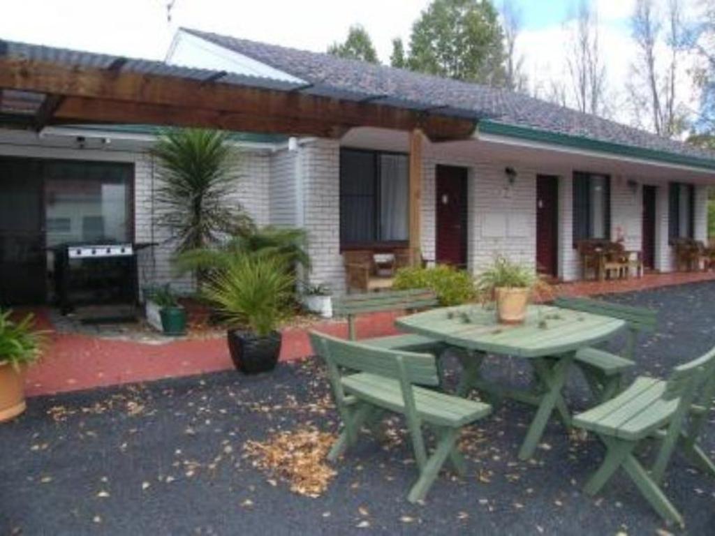 Acacia Motor Inn Best Price On Acacia Motor Inn In Armidale Reviews