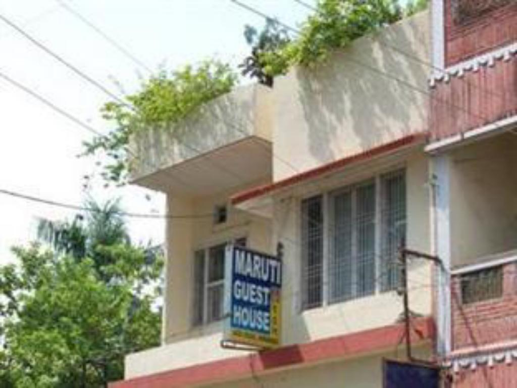 Best price on maruti guest house in varanasi reviews for Guest house cost