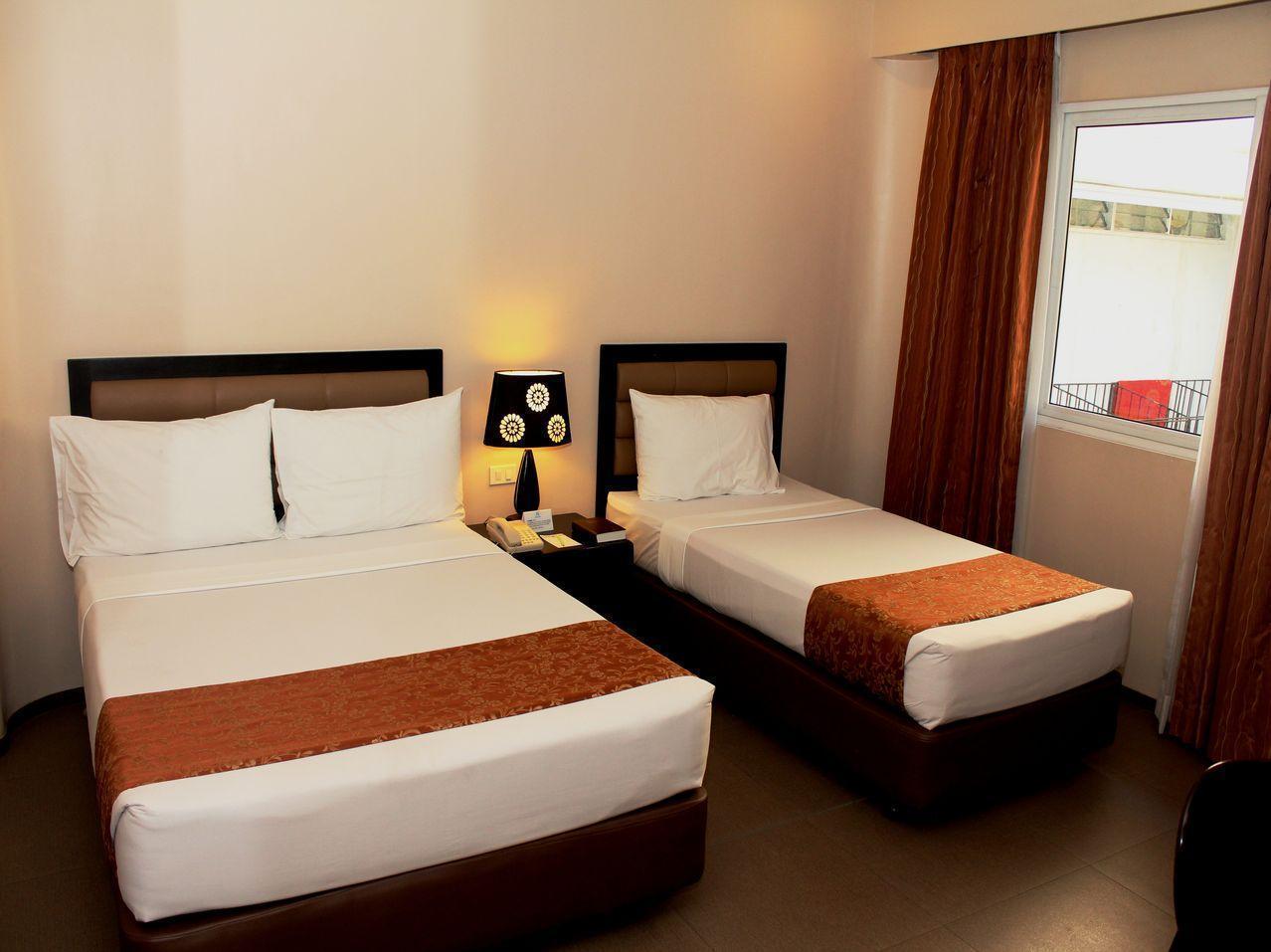 N Hotel In Cagayan De Oro Room Deals Photos Reviews