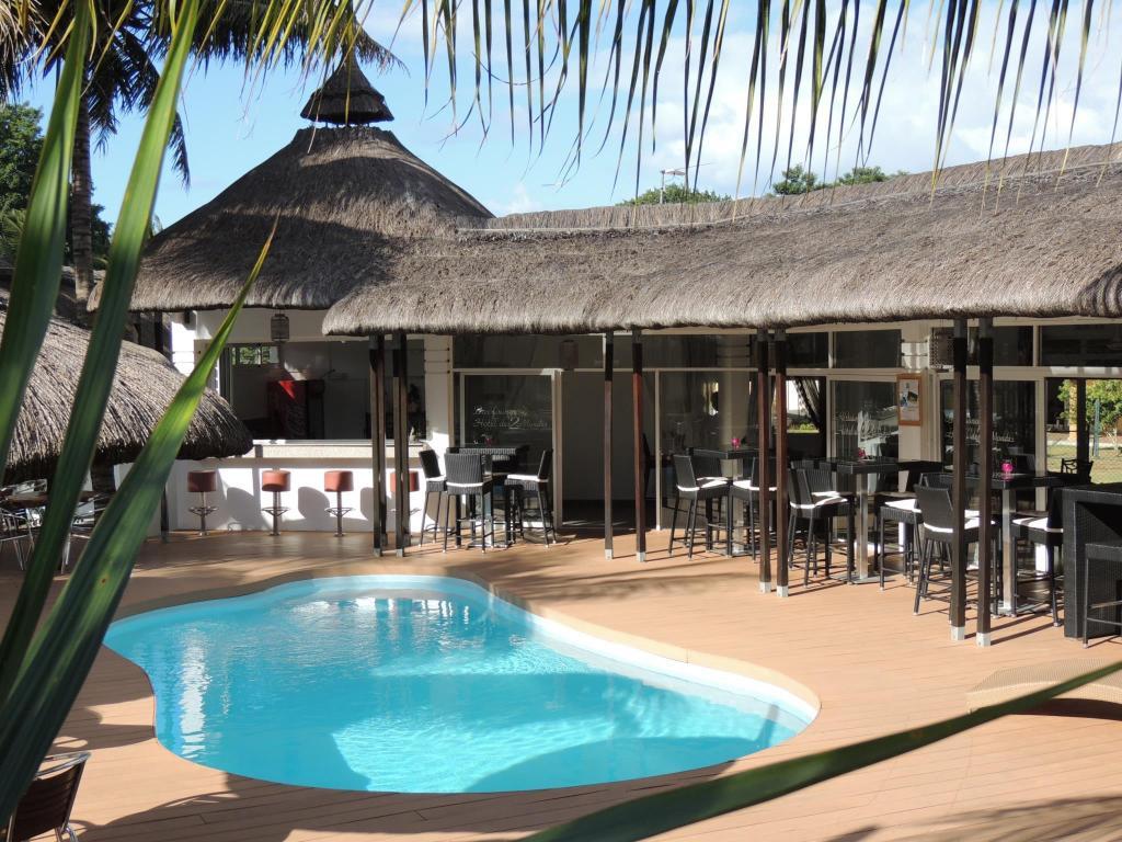 Hotel Des 2 Mondes Resort Spa Best Price On Hotel Des 2 Mondes Resort Spa In Mauritius Island