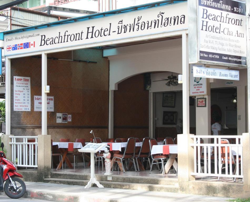 Keuken Outlet Goes : Hotelbewertungen vom beachfront hotel cha am hua hin cha am