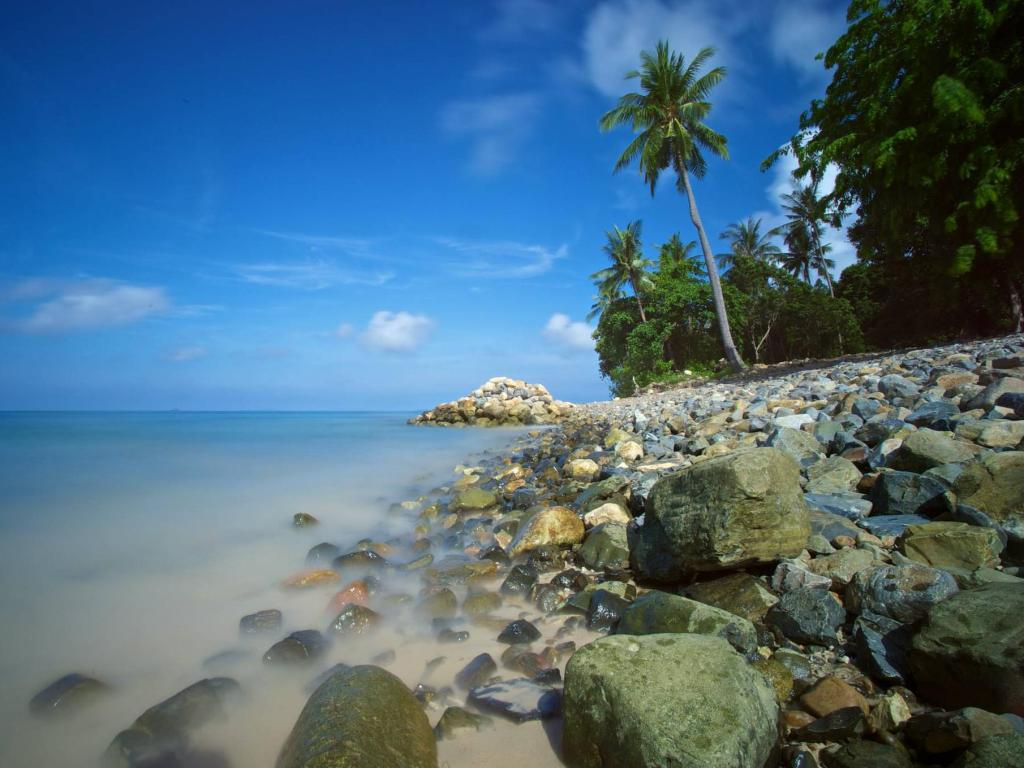 Tunamaya Beach Resort Tioman Island